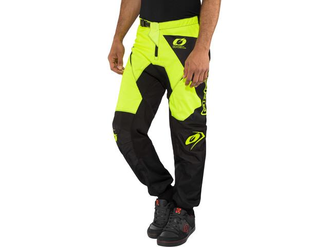 O'Neal Matrix Pants Ridewear Men neon yellow